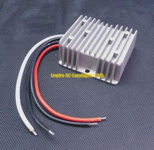 12V to 20V 10A 200W Power Converter Regulator DC STEP UP WaterProof DC//DC