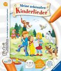 tiptoi® Meine schönsten Kinderlieder von Cee Neudert (Pappbilderbuch)