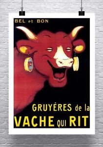Bel-Et-Bon-Vintage-Leonetto-Cappiello-Advertising-Poster-Canvas-Giclee-24x32-in