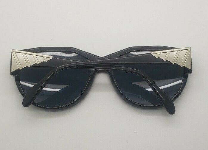 Vintage Gianni Versace 485 Sunglasses SUPER RARE … - image 3