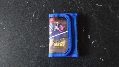 Star Wars Geldbörse Portemonaie