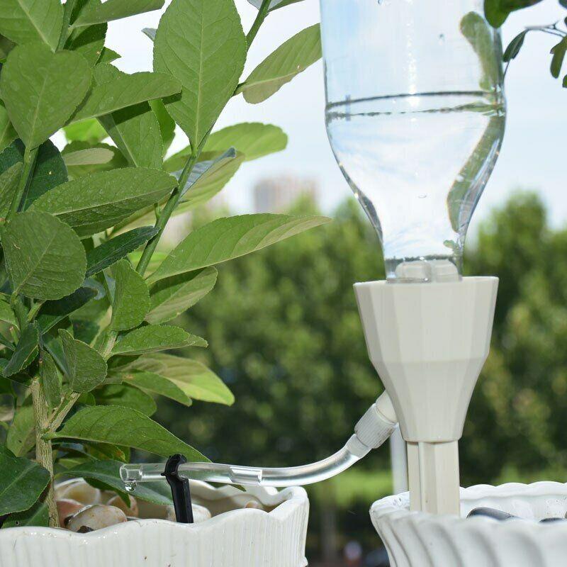Automatic pot plant watering drip 1pcs Flowerpot water taper DIY Waterer