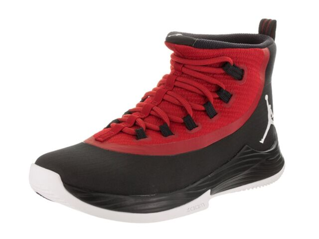 outlet store f70d8 66b98 ... svart vit skodon air jordan 8 chrome 0f3e1 9056e  where to buy jordan  ultra fly 2 black white gym red 897998 001 653b0 051c8