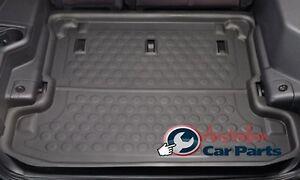 Mitsubishi-Pajero-Cargo-plastic-Liner-2006-2019-New-Genuine-LWB-Boot-MR936018