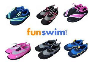 61bc6b46b24944 TWF Weever Snapper Aqua Beach Water Canoe Scuba Swim Shoe UK4 baby ...