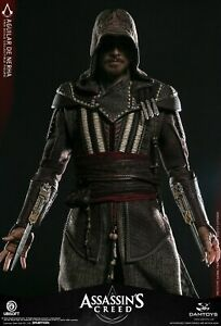 Damtoys-Assassin-039-s-Creed-1-6-scale-Aguilar-DMS006-Action-Figure
