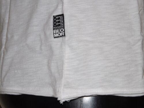 S T Blomor Photographique Imprimé Xl Viareggio Taille shirt Manche Ml Courte 7q8PdTpq