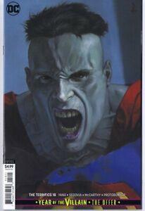 Terrifics-18-Ricardo-Federici-Bizarro-Card-Stock-Variant-2019-DC-Comics