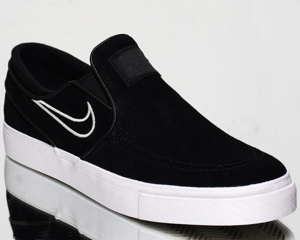 Nike SB Zoom Stefan Janoski Sliphommelifestyle sneakers NEW noir 833564-004