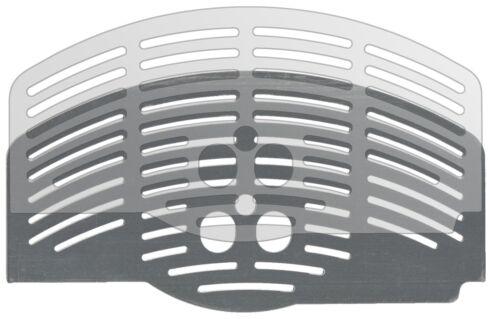 2x DeLonghi Pronto Cappuccino ESAM 3550.B Cup tray cover Screen Protector