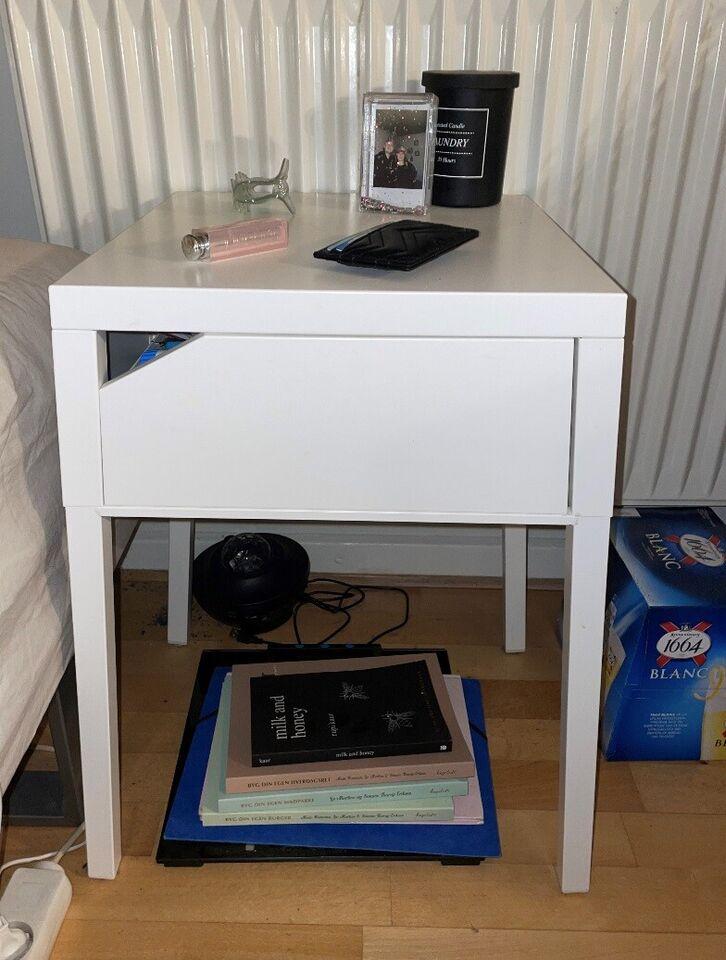 Natbord, Ikea