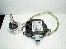New OEM 2010-2013 Mazda 3 Xenon Headlight Ballast Control Unit and D2S HID bulb