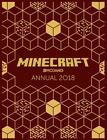 Minecraft, Annual 2018 (2017, Gebundene Ausgabe)