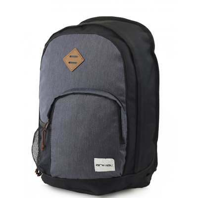 ANIMAL NEW Bright Backpack Dark Navy BNWT
