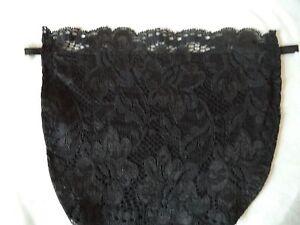 Beautiful-lined-lace-black-modesty-panel