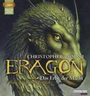 Eragon 4 - Das Erbe der Macht (mp3) (2011)