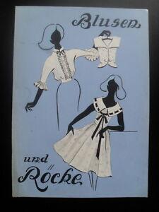 Original-Druckvorlage-Zeichnung-Mode-50er-Jahre-2