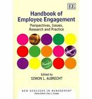 Handbook of Employee Engagement: Perspectives, Issues, Research and Practice by Edward Elgar Publishing Ltd (Paperback, 2012)