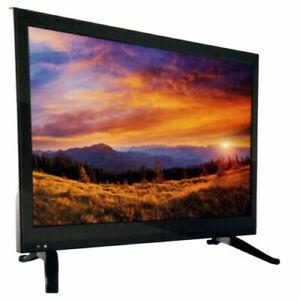 Televisore 24'' Pollici TV LED KENNEX TVC LE236M8/T2 HD 768 HDMI PC TELECOMANDO
