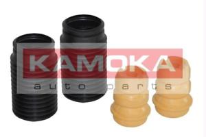Kamoka 2019010 Staubschutzsatz Stoßdämpfer