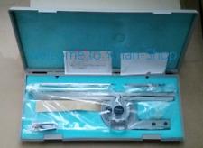 1pc Mitutoyo 187 901 Universal Protractor 150300mm Blade Vk35 Ch