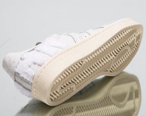 '80 bianche B37995 Adidas Sneakers Uomo Originals cristallo Scarpe in Lifestyle Superstar anni qqxUZ8wtF