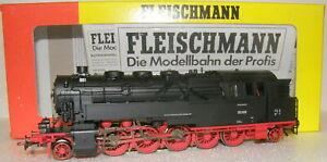 Fleischmann-H0-395571-Dampflok-BR-95-DB-034-fur-Marklin-Digital-Sound-034-NEU-OVP