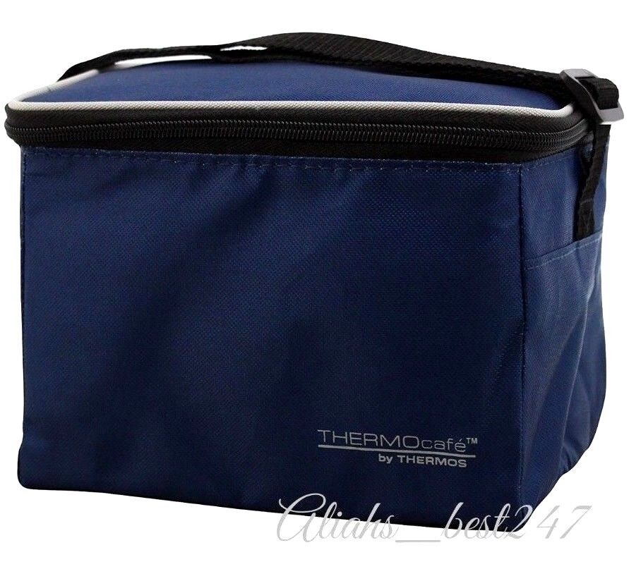 ... Thermos 6 Can Thermocafe Cooler Sac Thermocafe Can Radiance Picnic  Camping Sac-repas isotherme 56e43e 4574284e585