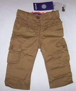 Mexx-chica-pantalones-talla-80-nuevo