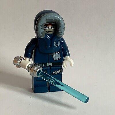 Lego Mini Fig Figure Watto Key Ring Chain Rare Star Wars Starwars