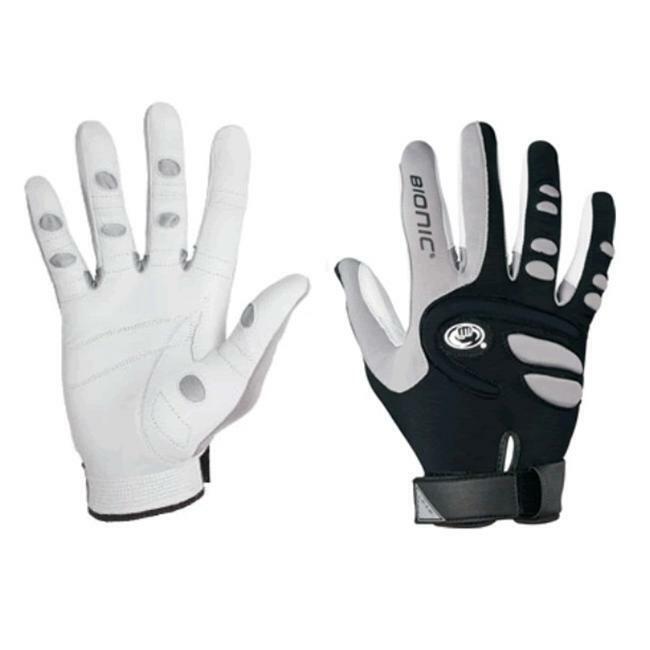 Bionic Glove RBMXXLR Men's Racquetball black-gray- XX-large Right