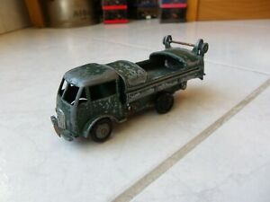 Ford-Bin-25V-Original-Dinky-Toys-1-43-Toy-Miniature-Old