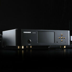 Soundaware-D100-PRO-Music-Player-32Bit-192KHz-HDD-Network-Digital-Turntable