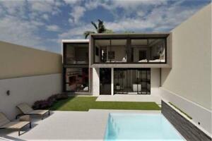 Casa en pre venta, zona norte de Cuernavaca Morelos.