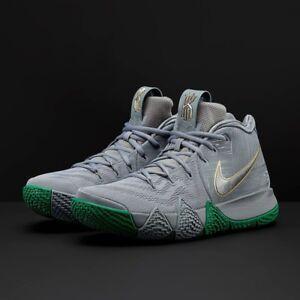 9d0b8c77964e Nike Kyrie 4 City Guardians Celtics Size 9. 943806-001 Jordan Kobe ...