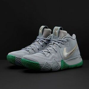 f5b9f4b0c28c Nike Kyrie 4 City Guardians Celtics Size 9. 943806-001 Jordan Kobe ...