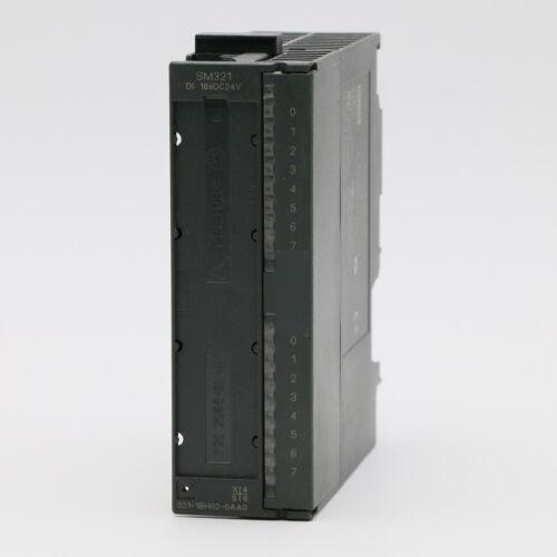 Siemens 6ES7 321-1BH02-0AA0 E-Stand 3