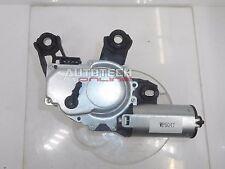 Posteriore Tergicristallo Motore Per VW Golf 4 IV STATION WAGON + Variant Nuovo Top 6x0955711c