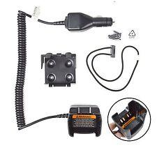 Car Charger RLN4883B for Motorola GP328, GP328plus, HT1250LS+ Portable Radio