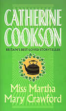Miss Martha Mary Crawford, By Catherine Marchant (Catherine Cookson),in Used but