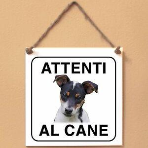 Ratonero-Bodeguero-Andaluz-2-Attenti-al-cane-Targa-cane-cartello