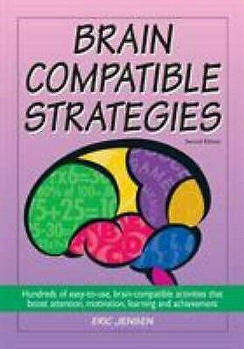 Brain-Compatible Strategies: Hundreds von Einfach zu Bedienen, Activiti