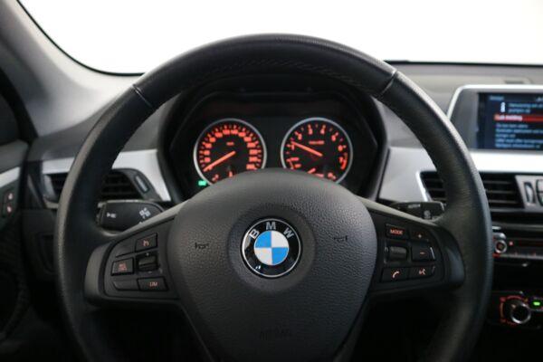 BMW X1 1,5 sDrive18i aut. - billede 3