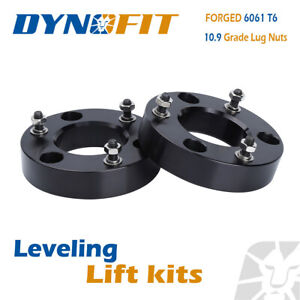 Front-Leveling-Lift-Kit-2-inch-Strut-Spacers-For-Ford-F150-2004-2019-4x4-4x2