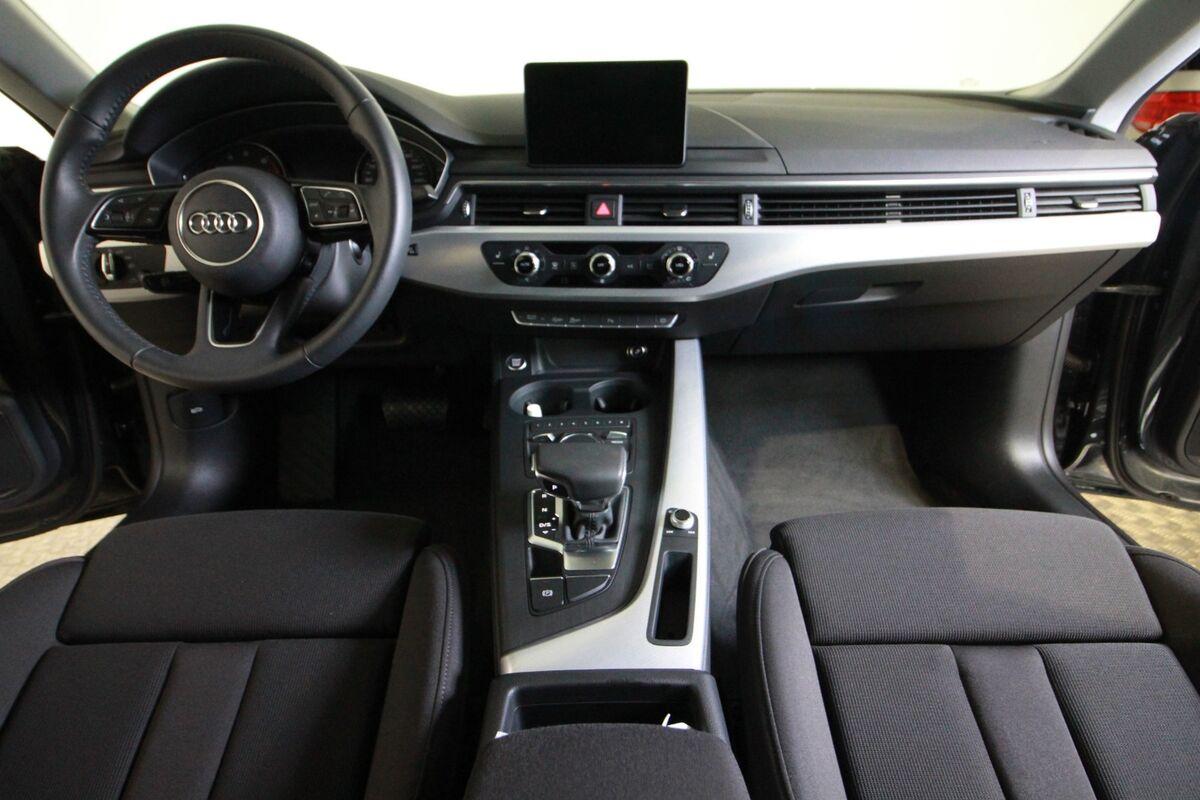 Audi A5 40 TFSi Sport SB S-tr.