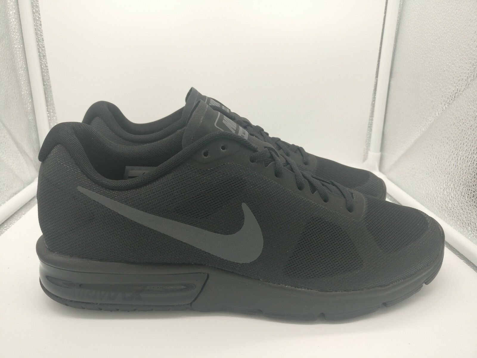 Nike Air Max Sequent10noirDarkGris noir719912-020