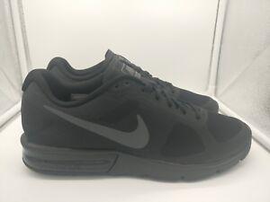 7e8de96475ee6 Details about Nike Air Max Sequent UK 8.5 Black Dark Grey Black 719912-020