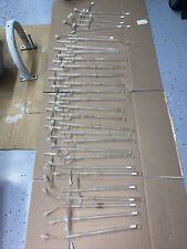 Lot Cyanide Distillation Tubes 2440