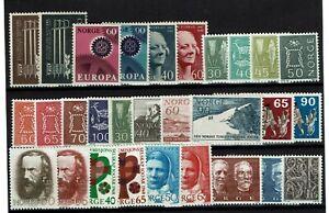 Norway-29-Mint-few-faults-C1863