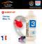 Additif-FAP-cerine-Bleu-FAP-Combutec-3-1L-Warm-Up-CITROEN-PSA-FORD-OPE miniature 1